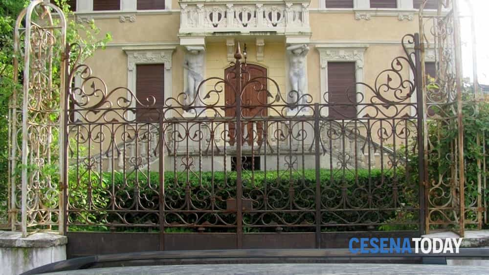 passeggiata liberty ta cesenatico, cesena e forlì-7