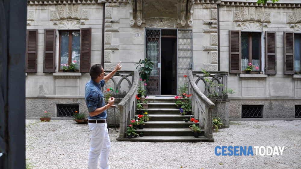 passeggiata liberty ta cesenatico, cesena e forlì-6