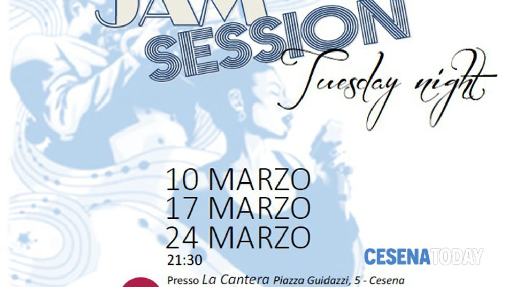 cantera's jam session-2