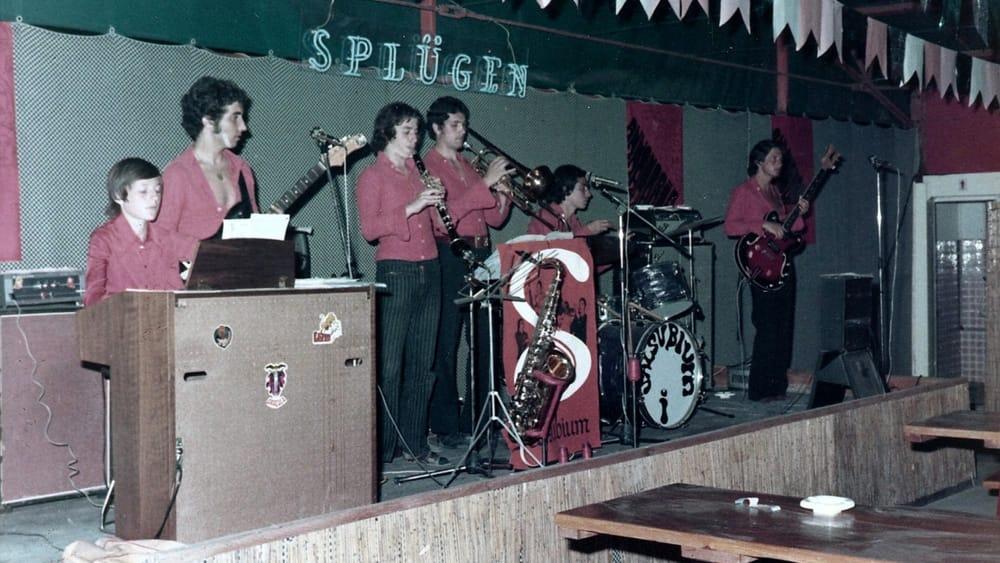 salsubium 1972-2
