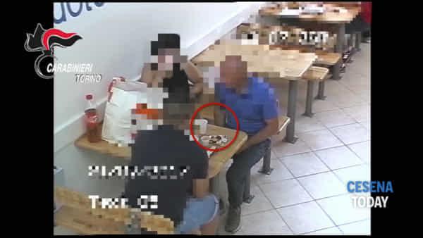 """""""Pizzini"""" in carcere, droga dal Sudamerica: l'operazione contro la 'Ndrangheta tocca Cesenatico"""