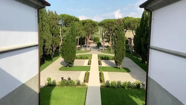 """Cesena riscopre Villa Monty Banks: """"In passato dimenticata, ritroverà il suo splendore"""""""