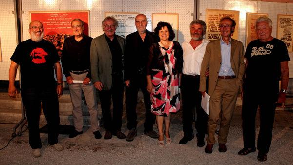 Processo al '68, a Casa Pascoli serata con lo storico Giampaolo Borghello