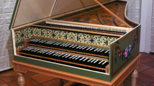 Musica al castello con l'ensemble Les Nations