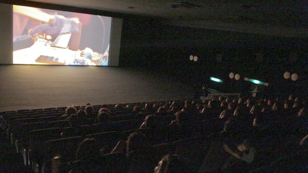 """Tosca"" dal Metropolitan Opera al cinema"