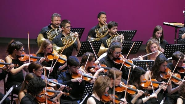 Cesena, Ravenna e Rimini unite per un progetto sinfonico dal vivo