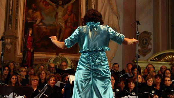 Torna a Sant'Egidio il concerto dell'Immacolata