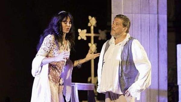 """Un cast stellare porta in scena la """"Tosca"""" di Puccini"""