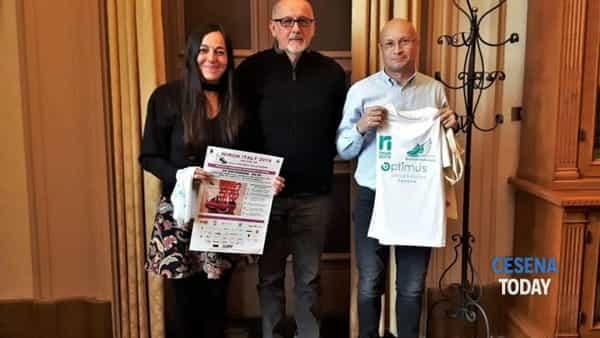 """Al Centro donna le donazioni raccolte con l'ultima """"Wi Run"""""""