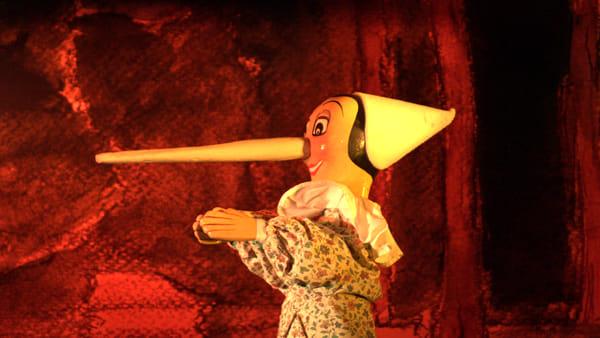 Le nuove avventure di Pinocchio, un burattino contro il cyberbullismo
