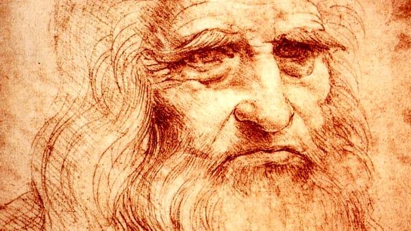 Siamo tutti un po' Leonardo