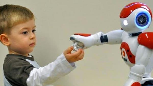 Giochi e scienza: dal dna della frutta alla robotica