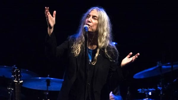 Patti Smith torna in Romagna con un nuovo concerto