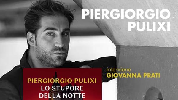 Piergiorgio Pulixi, arriva la nuova voce del noir italiano