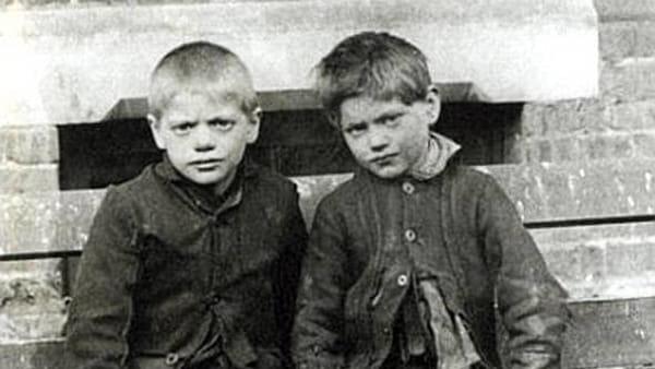 Le carte d'archivio raccontano la condizione dei minori nell'Ottocento