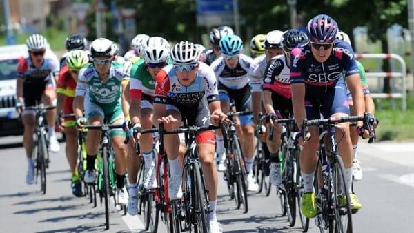 La terza tappa del Giro d'Italia Under 23 parte sulle colline cesenati