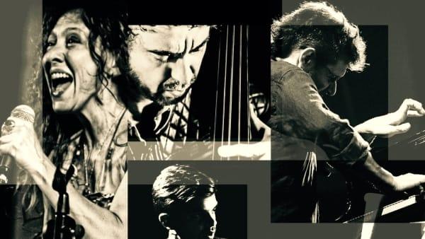 """""""Petrella jazz club"""", appuntamento con la musica di Silvia Donati"""