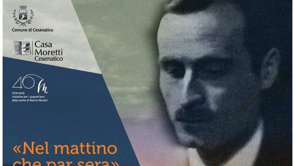 """La poesia di Marino Moretti, un genio """"crepuscolare"""""""