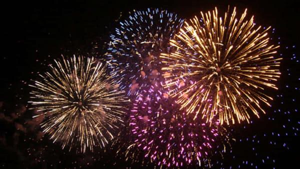 Concerti, cene, silent party e fuochi d'artificio alla Festa di San Vicinio