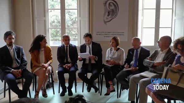 Il neo-sindaco Enzo Lattuca presenta la sua nuova giunta, assessore per assessore