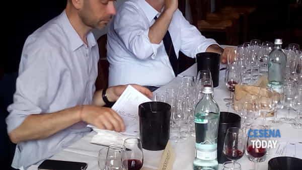 """Cesenatico, convegno e premiazione per il concorso enologico """"Vino del Tribuno"""""""