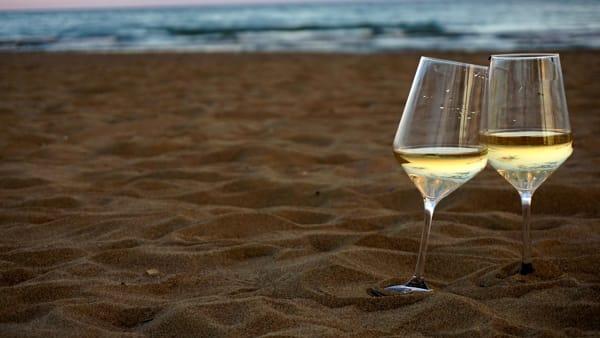 """Wine tasting d'eccellenza sul porto canale con """"Calici diVini"""""""