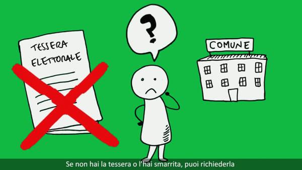 Come si vota? Come è fatta la scheda elettorale? Guida semplice alle elezioni regionali in Emilia-Romagna