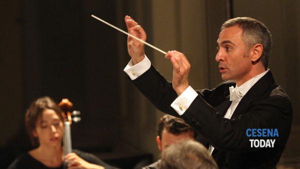 La Banda Città di Cesena con Associazione Romagnola Ricerca Tumori in un Concerto di Natale