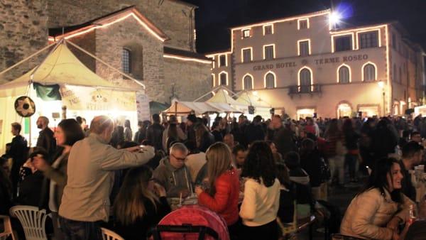 """Bagno di Romagna, conto alla rovescia per il Festival del Cibo di Strada: """"Buona tavola e benessere protagonisti"""""""