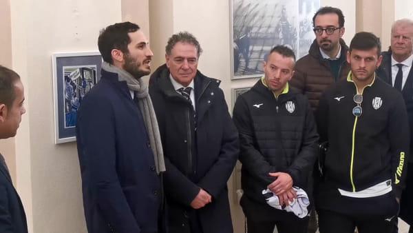 """Cesena ricorda Arpad Weisz: """"Razzismo piaga ancora attuale nel mondo del calcio"""""""