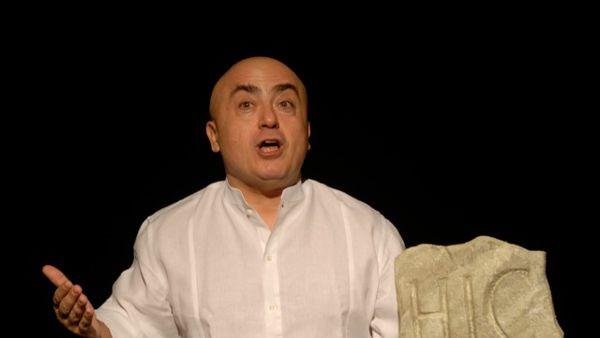 """Paolo Cevoli porta in scena """"La Sagra Famiglia"""""""