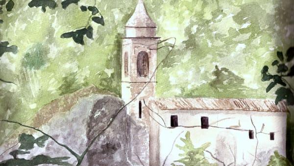 Uno sguardo sull'antica Pieve della Natività di Pietra dell'Uso