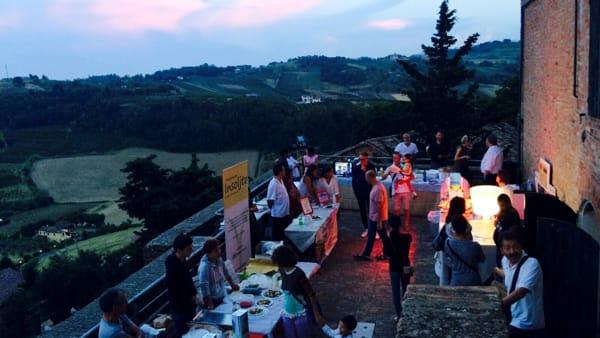Spettacoli, gastronomia, concerti e fuochi d'artificio alla Settimana Longianese