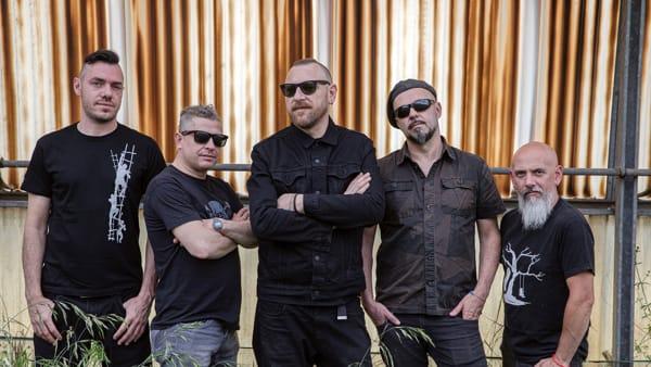 30 anni di Punkreas in concerto a Cesena