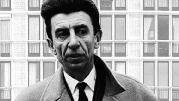 Una giornata dedicata all'opera dell'architetto Fernand Pouillon
