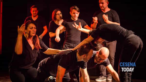 Con Theatro tornano i corsi di improvvisazione teatrale