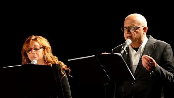 """Parte il laboratorio teatrale """"Ho un pregiudizio nell'armadio"""" con Maurizio Mastrandrea e Monica Briganti"""