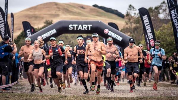 """""""Spartan Race"""": la sfida è aperta. Due giorni di gare a Cesenatico"""
