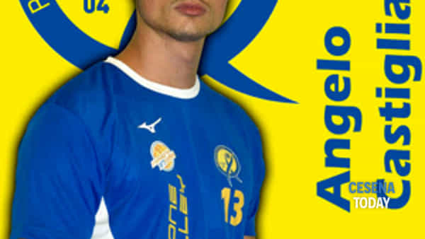 pallavolo maschile serie d:argenta volley-rubicone in volley 1-3-3