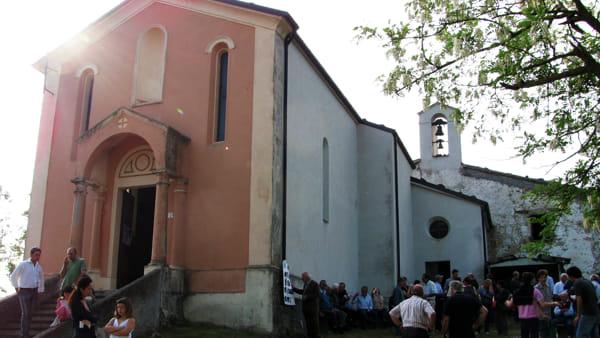 Gran rinfresco per la festa di San Bartolomeo