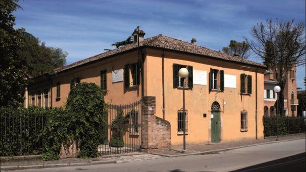 l Museo Casa Pascoli ospita la mostra dell'artista Nereo Castellani