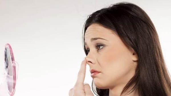 Rifarsi il naso con il rinofiller