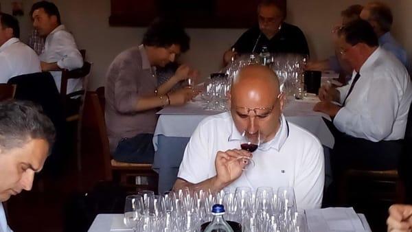 """Premiazioni dei vincitori del concorso """"Vino del Tribuno di Romagna"""""""