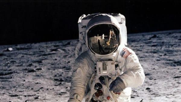 50 anni con la Luna: si rivive l'avventura dell'Apollo 11