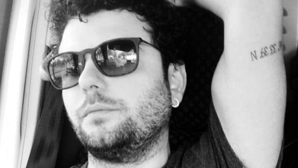 Il fotografo romagnolo Ottavio Giannella racconta i suoi reportage