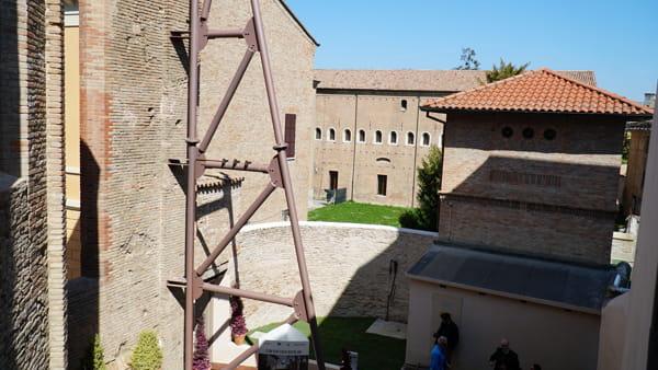 Casa Bufalini, una riapertura all'insegna di visite, laboratori e innovazione