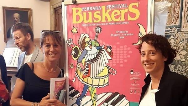 Musicisti di Strada, il Ferrara Busker Festival fa tappa a Cesenatico