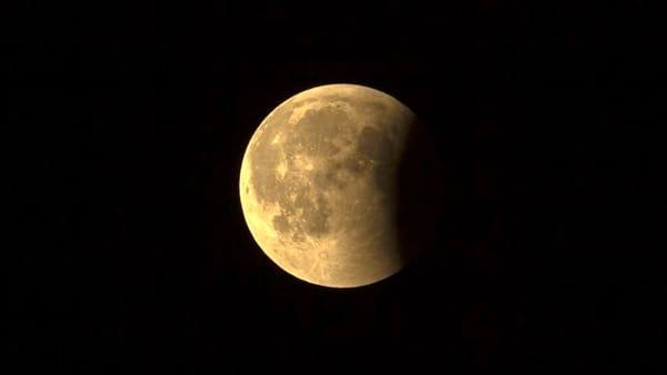Dal mare alla montagna: aneddoti e osservazioni per celebrare lo sbarco sulla luna