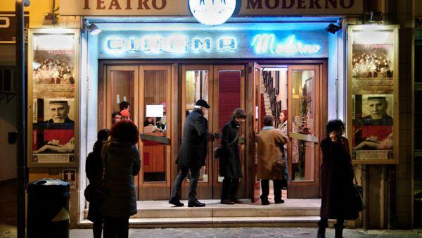 A Savignano si accende la stagione cinematografica del Moderno