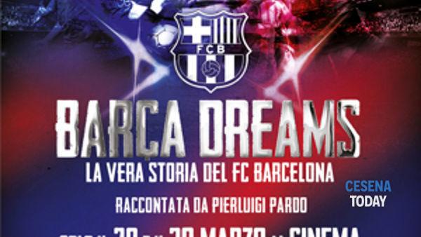 """Barça dreams"": la vera storia del FC Barcelona"